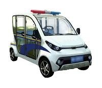 Special Application Vehicles