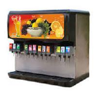 automatic soda machines