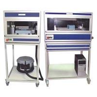 Computerized Milling & Cutting Machine