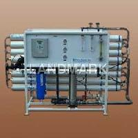Reverse Osmosis Water Filter Plant