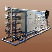Ss 1000-5000 Lph Industrial Ro System