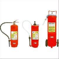 Mechanical Foam (afff) Fire Extinguisher