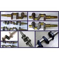 Kcx  Compressor Crankshaft