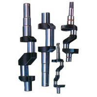 Kirloskar Compressor Crankshaft