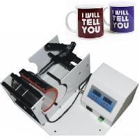 Mug Printing Machines