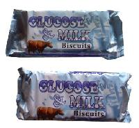 Glucose Milk Biscuits