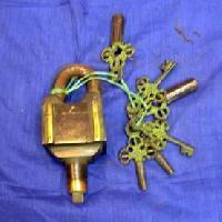 Brass Door Locks