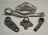 Aluminum Forging
