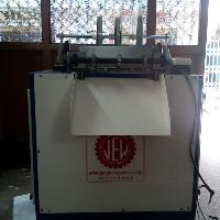 Cnc Paper Cutting Machine