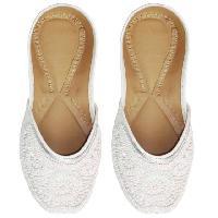 Women Shoes, Beaded Shoes