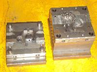Plastic Injection Prototype Mold