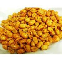 Red Chilli Peanuts