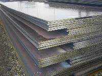 Pressure Vessel Plates
