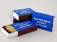 Safety Wooden Matches