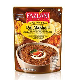 Dal Makhani (black Gram Lentils Curry)
