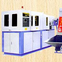 Automatic PET Blow Molding Machine