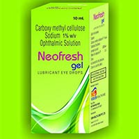 Neofresh Gel Eye Drops