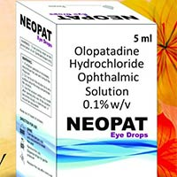 Neopat Eye Drops