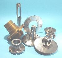 Precision Spare Parts