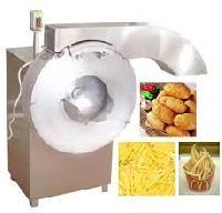 Potato Chips Making Machines