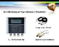 Sl1188 Ultrasonic Flowmeter
