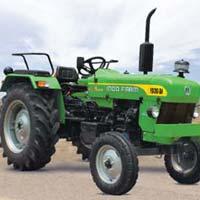 2 Series Indo Farm Tractors
