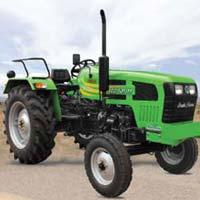 3 Series Indo Farm Tractors
