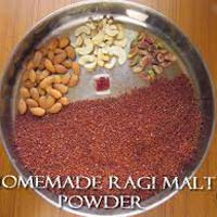 Ragi Malt Powder