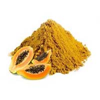 Dehydrated Raw Papaya Powder