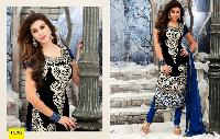 Designer Salwars Suits