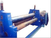 roll plate bending machines