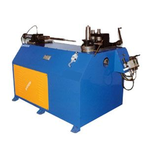Special Purpose Hydraulic Pipe Bender