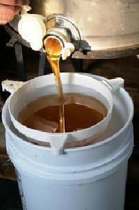 Filtered Honey