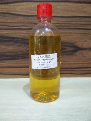 Emulsifier for neem oil