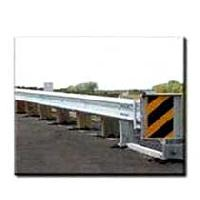 Road Crash Barrier