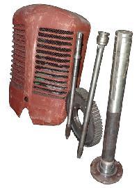 Hindustan 50 Tractor Parts