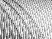 Standard wire ropes