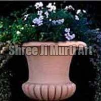 Marble Decorative Garden Flower Pot