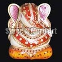 Marble Decorative Statues