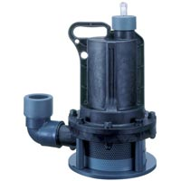 Corrosion Resistant Submersible Pump