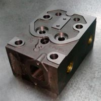 Tractor Cylinder Head