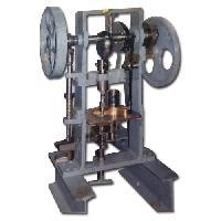 Gear Model Camphor Tablet Machine