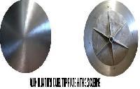 Aluminium Turn Table Top Plate