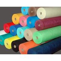 Pp Spun bond Color Non Woven Fabric
