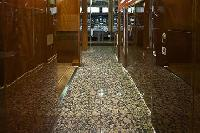 Brown Granite Flooring