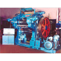 Rubber Processing Machines
