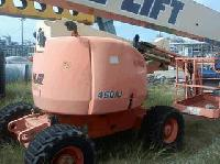 Used Manlifts