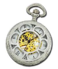 Wind Up Pocket Watches