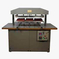 Automatic Top Fusing Machine