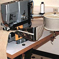 Tape Binding Machine